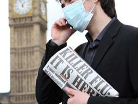 8 hiểu lầm chết người về cúm A/H1N1