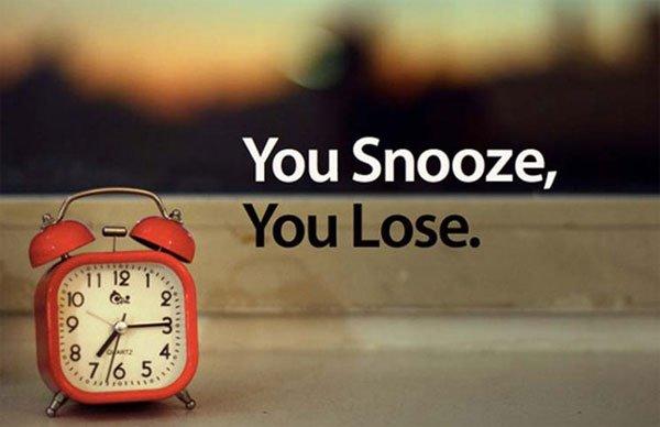 9 lời khuyên để có buổi sáng tràn đầy năng lượng