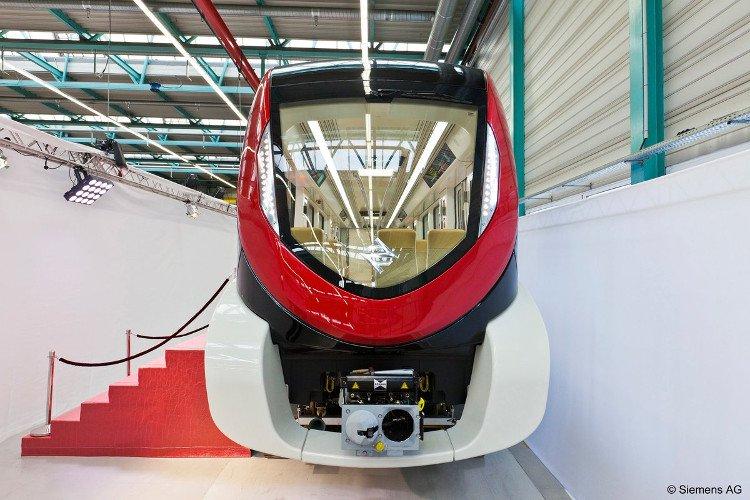 Ả Rập Saudi tiến hành xây hệ thống tàu điện ngầm hiện đại nhất thế giới