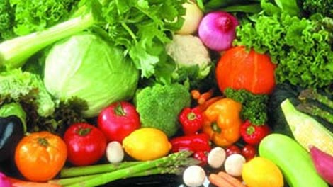 Ăn nhiều rau xanh để tránh nguy cơ tiểu đường