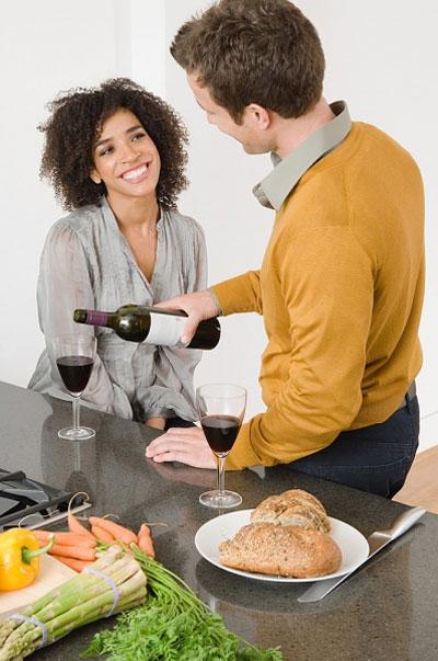 Ăn uống hợp lý để không mắc bệnh tim