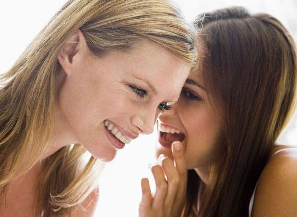 Bạn nữ quan trọng hơn người yêu