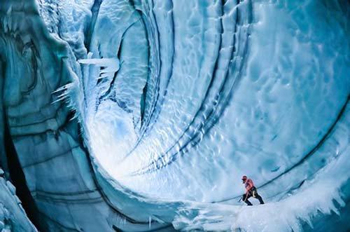 Bảng xếp hạng mùa đông lạnh nhất lịch sử