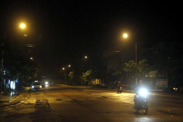 Bão số 3 áp sát Quảng Nam - Quảng Ngãi