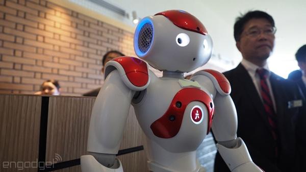 Bên trong khách sạn robot đầu tiên trên thế giới có gì?