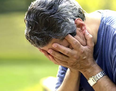 Bệnh trầm cảm có thể làm tăng nguy cơ hỏng thận