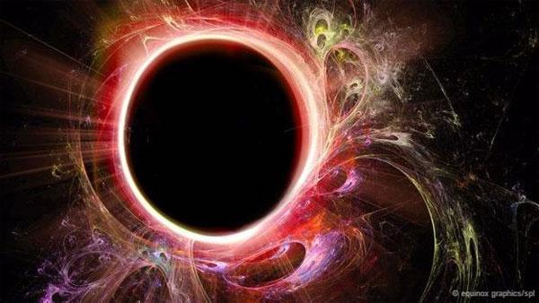 Bí ẩn hố đen: Nơi con người phân thân?