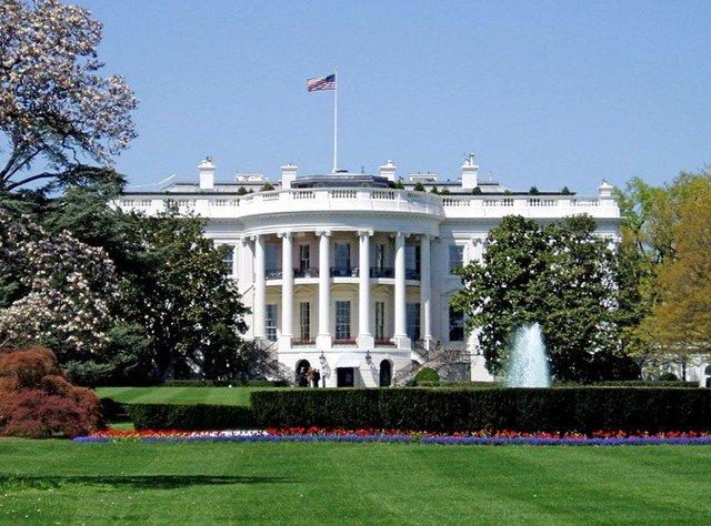 """Bí ẩn những khu vực trong Nhà Trắng bị """"ma ám"""" nặng"""
