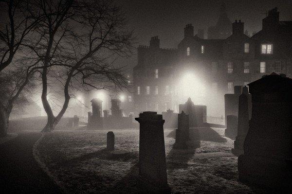 Bí ẩn những nơi kỳ quái nhất thế giới