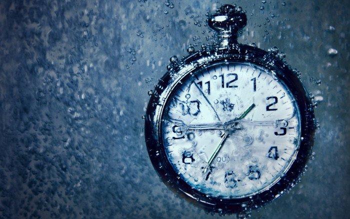 Bí hiểm căn bệnh lạ khiến thời gian ngừng trôi