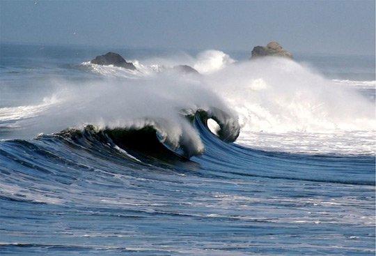 Biến đại dương thành nhà máy điện