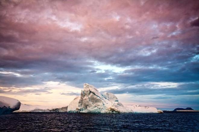 Các bức ảnh về biển ấn tượng trong Ngày Đại dương Thế giới