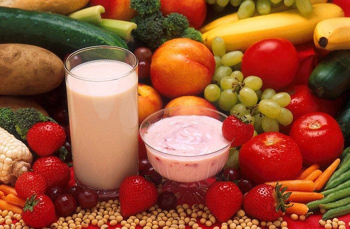 Cách ăn uống tốt cho người bệnh dạ dày