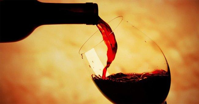 Cách bảo quản rượu vang đã mở