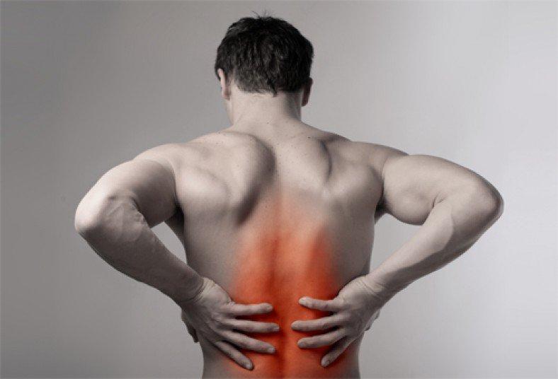 Cách đơn giản phòng trị đau cổ gáy, đau lưng