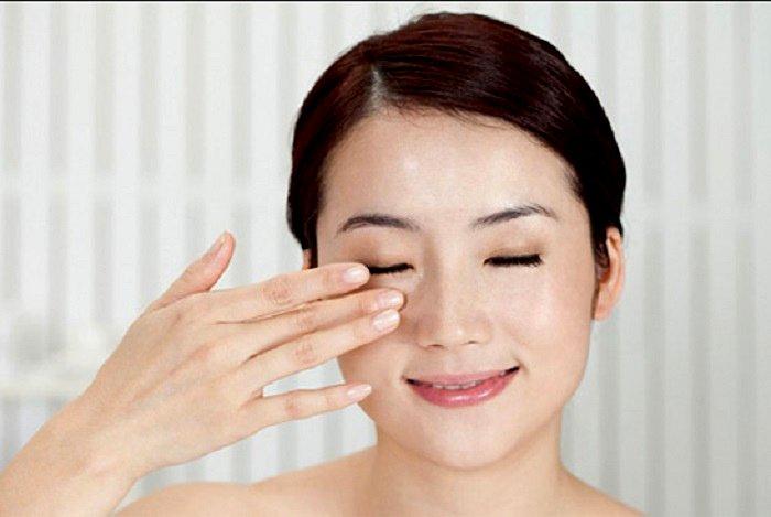 Cách rèn luyện đôi mắt tinh tường hoàn toàn tự nhiên