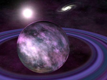 Cân lại các hành tinh theo cách mới