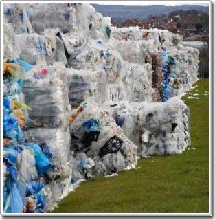 Chế tạo loại nhựa thân thiện môi trường