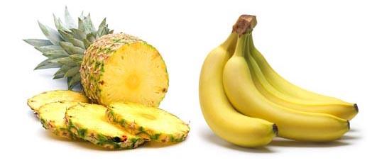 Chế tạo vật liệu làm siêu xe từ hoa quả