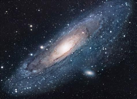 Chiêm ngưỡng lỗ đen nhỏ và trẻ nhất trong vũ trụ