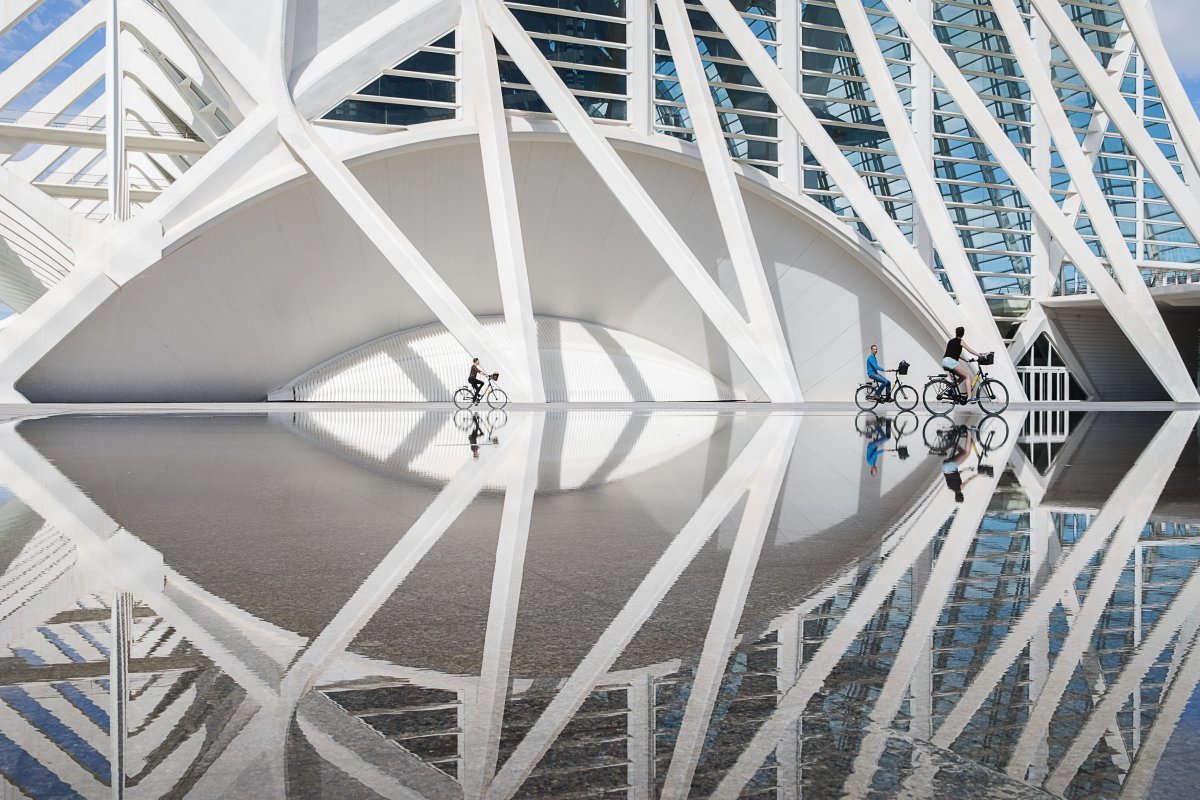 Choáng ngợp với hình ảnh những thành phố gây ấn tượng nhất thế giới