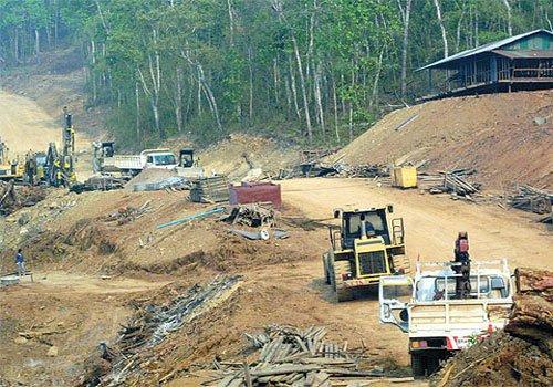 Chưa có quyết định về đập thuỷ điện của Lào