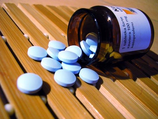 Chữa ung thư da bằng thuốc trị viêm khớp