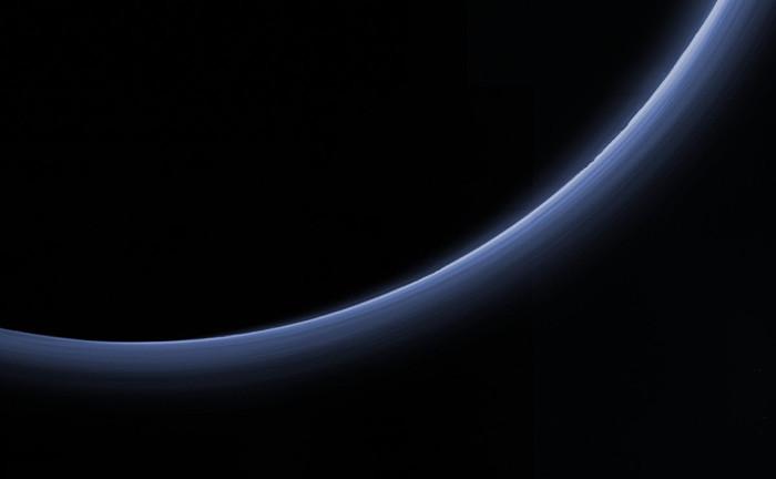 Có gì bí ẩn trên bầu khí quyển sao Diêm Vương?