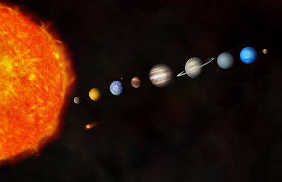 Có những hành tinh đáng sống hơn Trái đất?