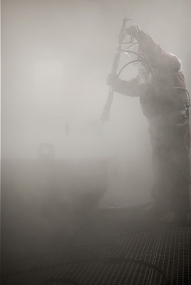 Cơn hấp hối xuyên thế kỷ của nhà máy điện hạt nhân