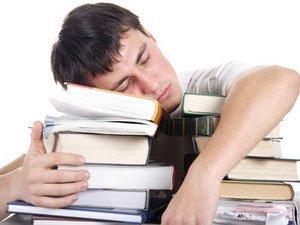 Con người vẫn có thể học tập trong khi đang ngủ
