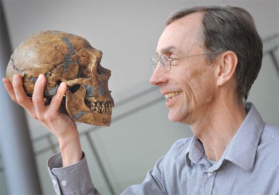 Công bố bộ gene hoàn chỉnh của người Neanderthal