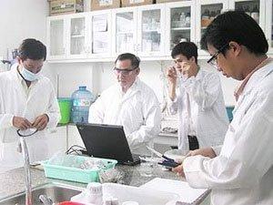 Công bố giải thưởng sáng tạo khoa học-công nghệ