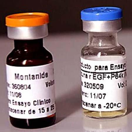 Cuba chế tạo thành công vắc xin chống ung thư