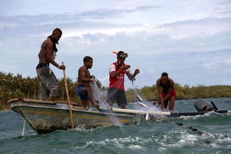 Cuộc sống ở hòn đảo đông dân nhất thế giới