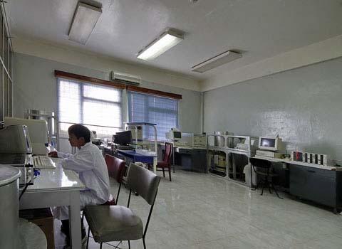 Đã có 5 điểm ở Việt Nam phát hiện đồng vị phóng xạ