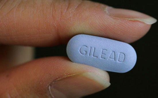 Đã có thuốc ngừa HIV ở người bình thường