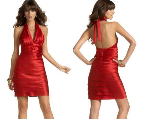 Đàn ông thích phụ nữ mặc đồ đỏ