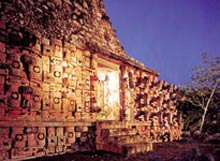 Dấu tích một nền văn minh cổ