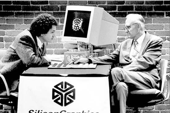 Đấu trí, đọ sức con người với máy móc