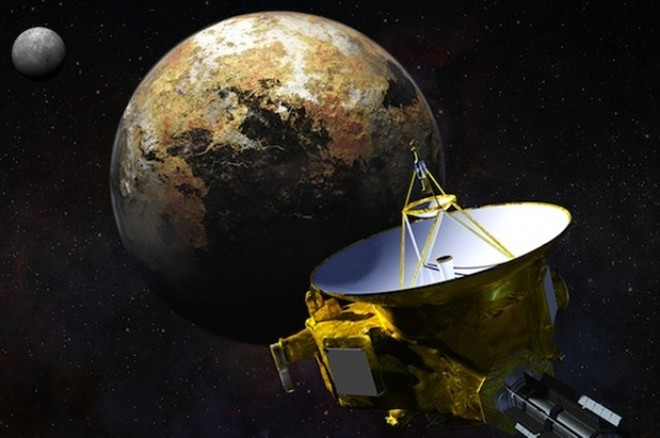 Điểm danh những sứ mệnh thăm dò không gian vĩ đại trong lịch sử