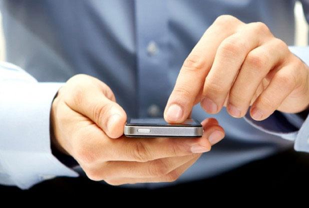 Điện thoại thông minh khiến ta làm việc nhiều hơn