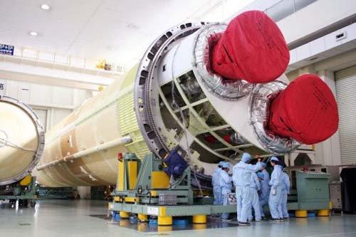 Discovery sắp bị tàu vũ trụ Nhật Bản cướp chỗ