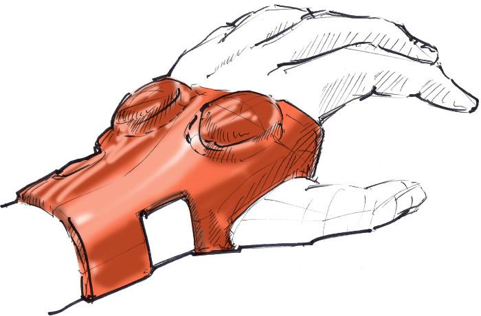Đôi găng tay sẽ là cứu tinh của bệnh nhân Parkinson
