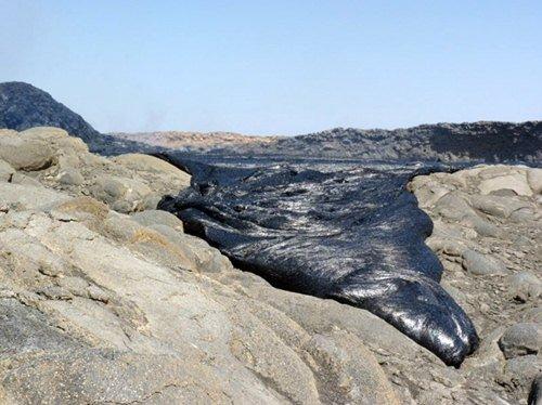 Đông Phi: Sa mạc có nguy cơ biến thành biển cả