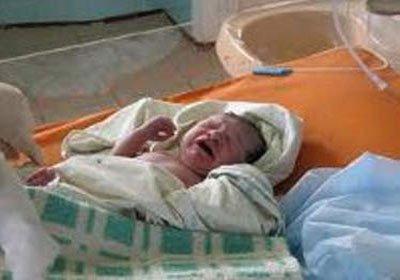 Đứa trẻ chào đời không rõ trai hay gái
