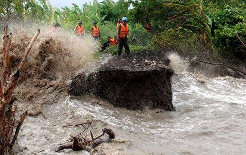 Đức, Australia giúp Việt Nam bảo vệ tài nguyên ven biển