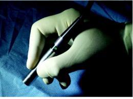 Dụng cụ phẫu thuật thông minh