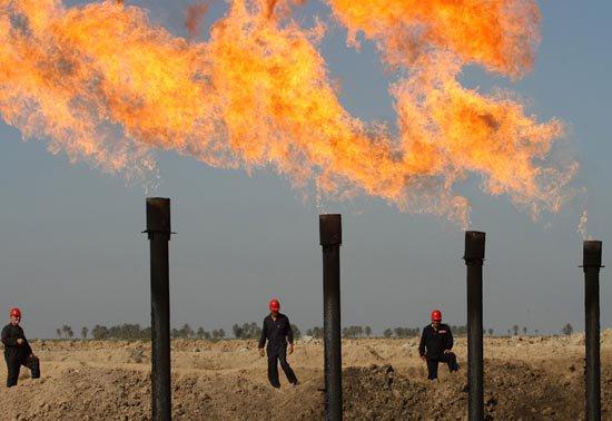 Dùng năng lượng quá mức gây thảm họa môi trường