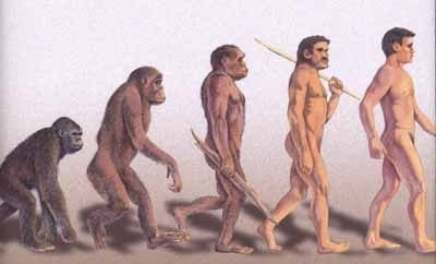 Giả thuyết mới về hướng di cư của người cổ đại